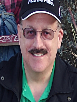 Steve Solomon
